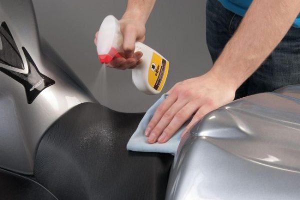 Effax bőrtisztító spray
