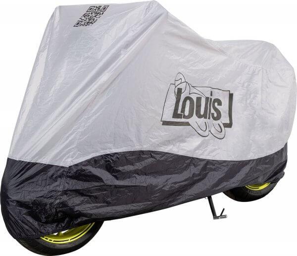 Louis hullámos motorponyva