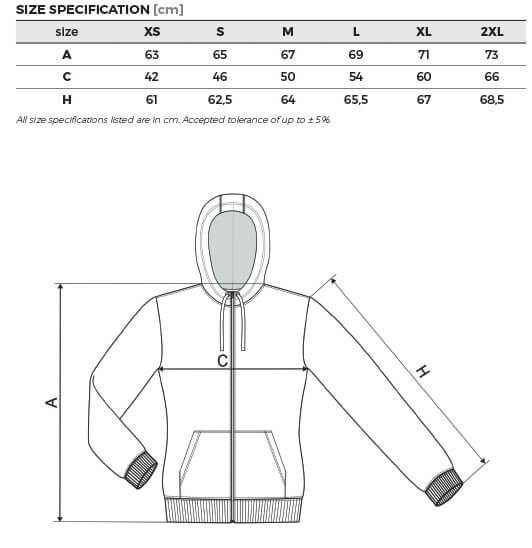 Csajok a motoron kamuflázs kapucnis pulóver