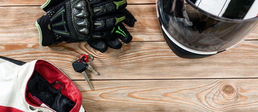 Kulcskérdés a motorozás